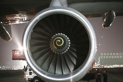 aviation, wheel, vehicle, rim, jet engine, aircraft engine,