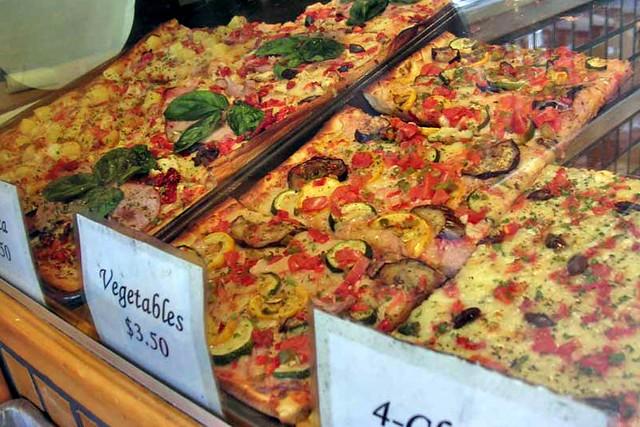 Italian Restaurants South Kensington Chelsea