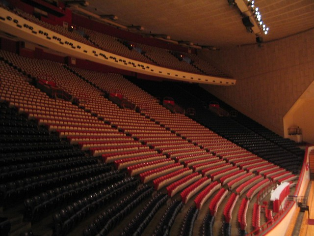 Assembly Hall Bloomington Assembly Hall | by