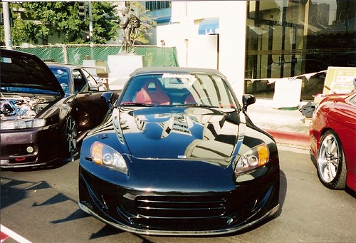 2000 honda s2000 from the fast the furious cool cars. Black Bedroom Furniture Sets. Home Design Ideas
