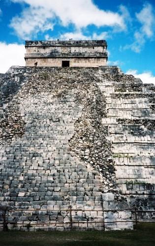 Mexico - Chitzen Itza 3