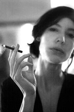 Smoking light and elton glaser