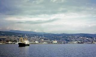Rijeka, Croatia, 1963