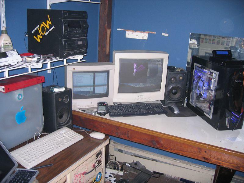 computer case company