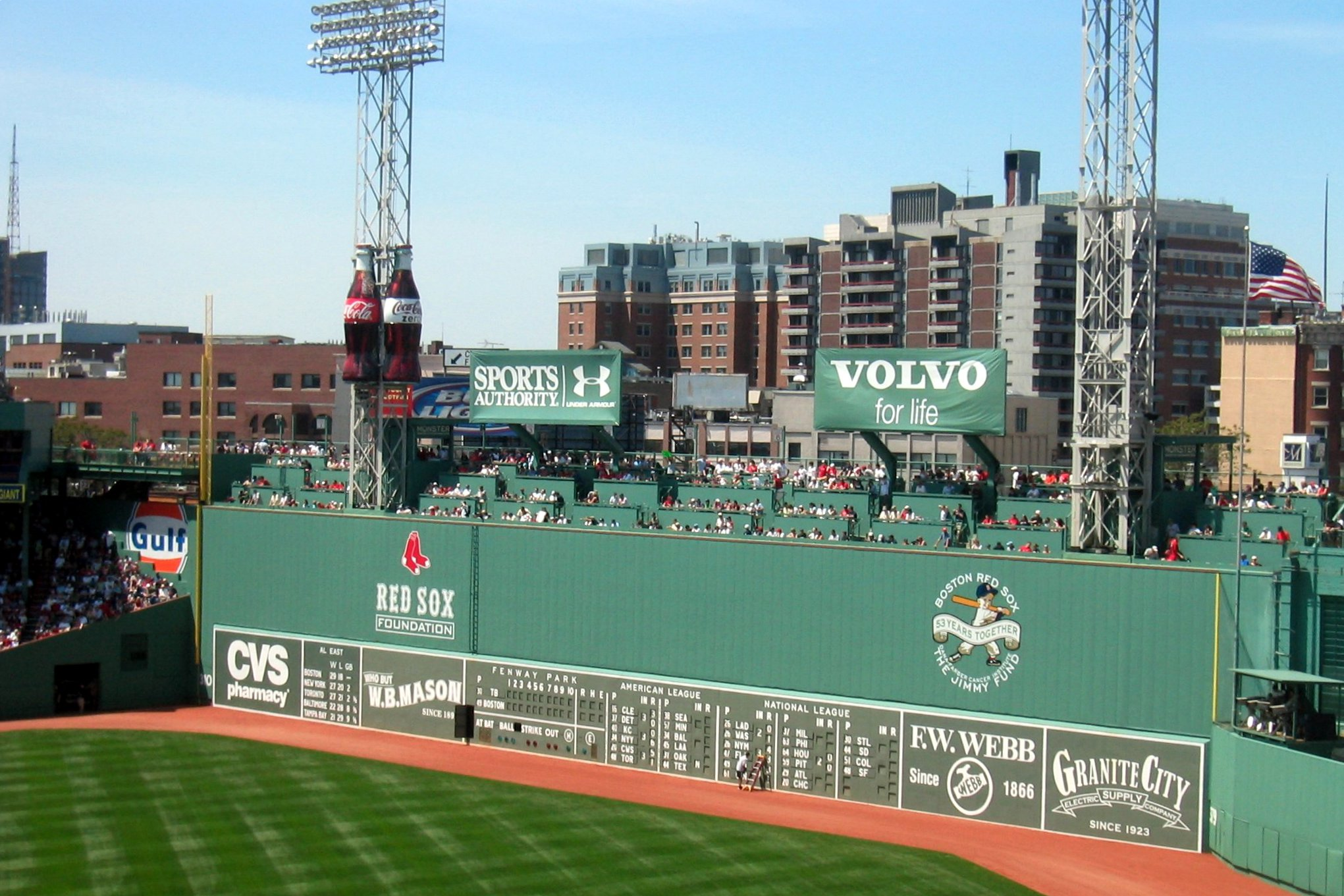fenway park and parks - photo #24
