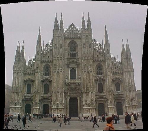Milan Cathedral (Duomo di Milano), Milano, Italy by Craig Grobler
