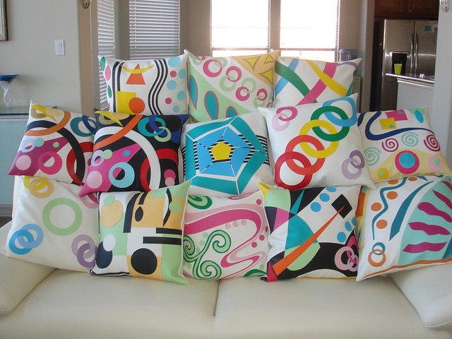 Decorative Sofa Pillows! | Flickr - Photo Sharing!
