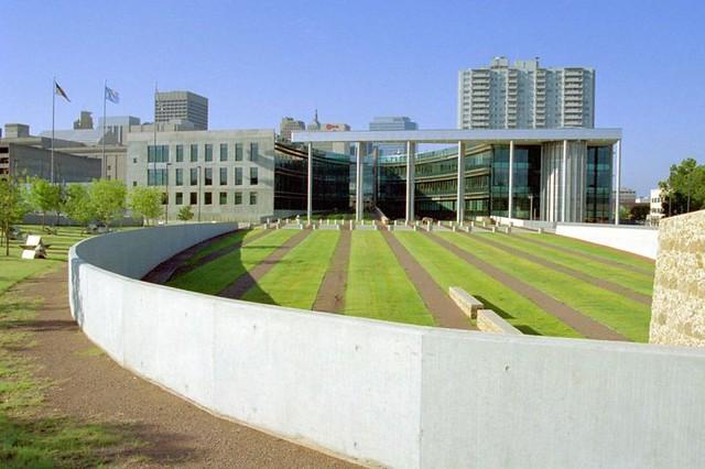 Oklahoma City Federal Building Flickr Photo Sharing