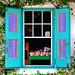 Storefront Window by WisDoc