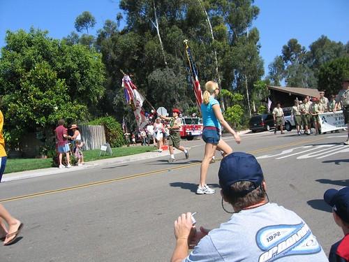 Scripps Ranch Parade 002