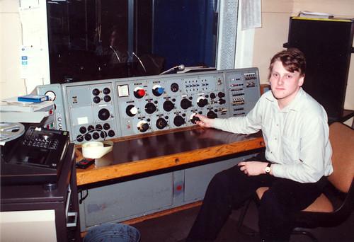 B-type studio