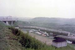 dam(0.0), highway(0.0), levee(0.0), reservoir(0.0), controlled-access highway(0.0), viaduct(0.0), stadium(0.0), waterway(0.0), transport(1.0), overpass(1.0), infrastructure(1.0), bridge(1.0),