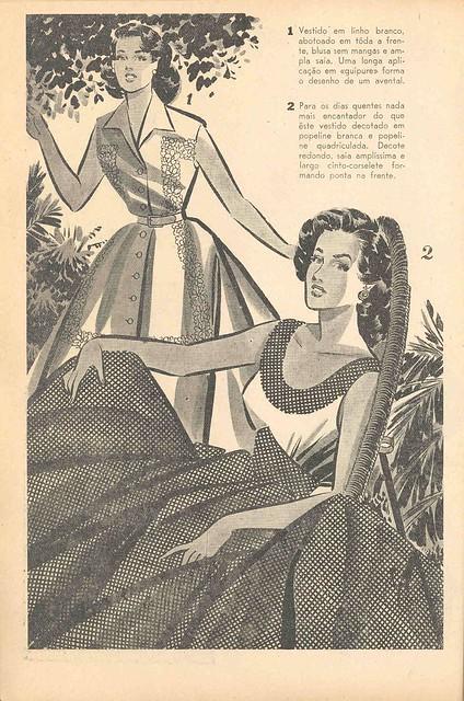 Fon Fon, No. 2446, 20 February 1954 - 12