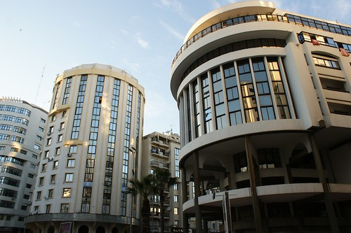 Hotels in Tanger