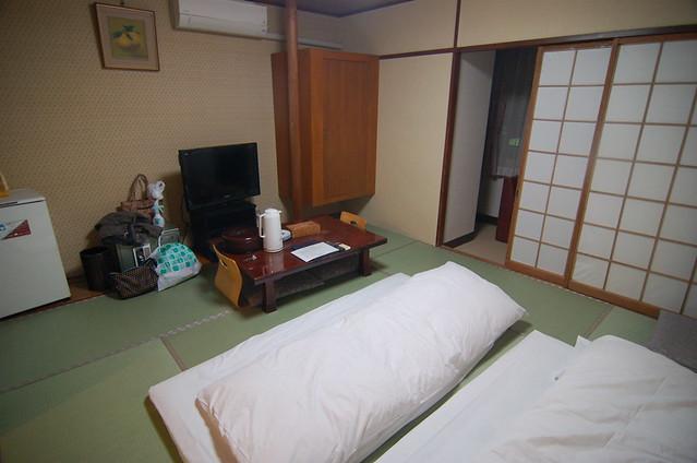 別府富士觀Hotel
