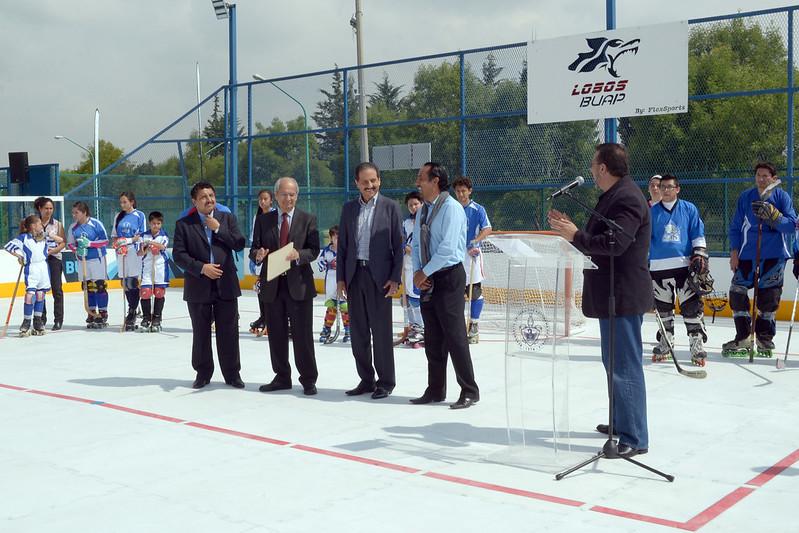 Vie, 05/29/2015 - 10:49 - Cancha de hockey