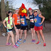 Run with the Roosters, Kinney Road 5 Miler Run & Walk at Old Tucson Studios