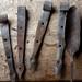 Blacksmith Apprenticeship