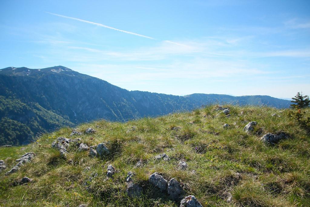 Montenegro [49]: National Park Durmitor