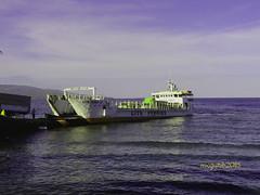 M/V Lite Ferry 21