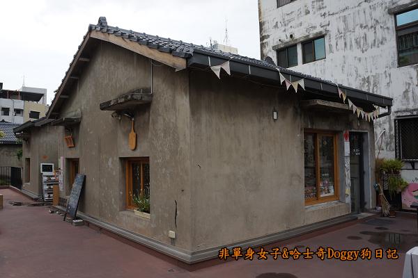 台中綠光計畫中興一巷22