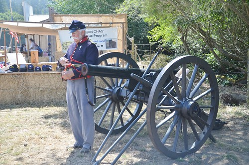 Civil War Days in Duncans Mills, CA 07-18-15 (317)
