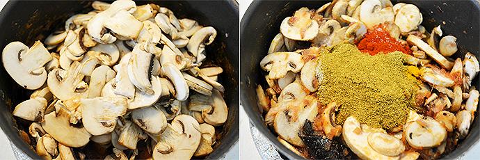 Mushroom Gravy Recipe - Step5