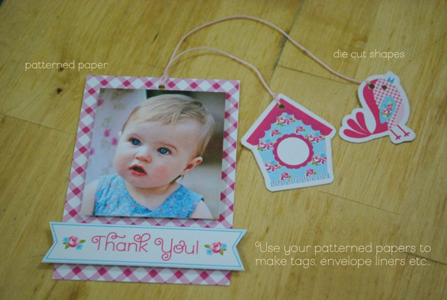 party tags.a