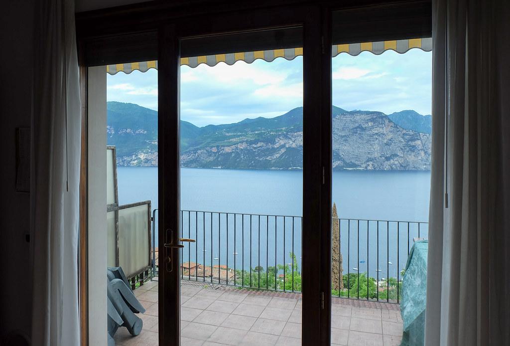 Park Hotel Eden Gardasee