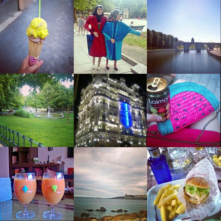 Random pics of August 2015 (III)