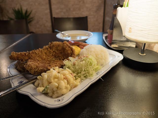軽食の店 ルビー-18