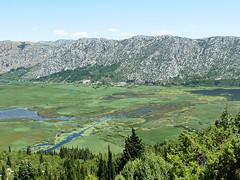 Chorvatsko, jak ho neznáte (1. díl) aneb Na lodi deltou Neretvy