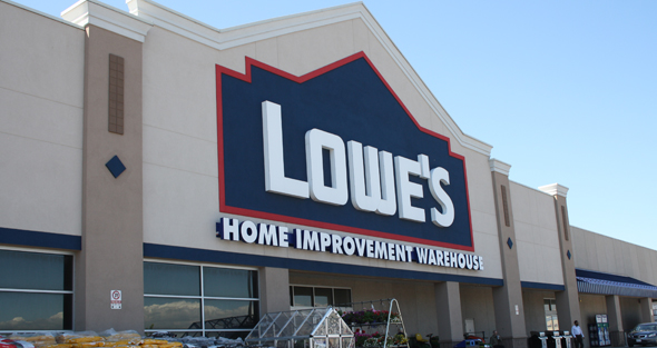 The new Stanley product will be sold through Lowe's