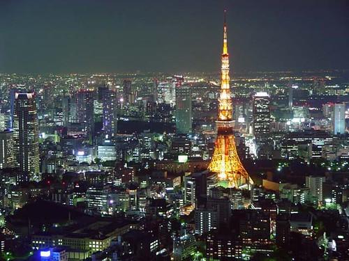 Thủ-đô-Tokyo