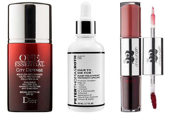 What's New: Dior, Peter Thomas Roth and Chosungah 22