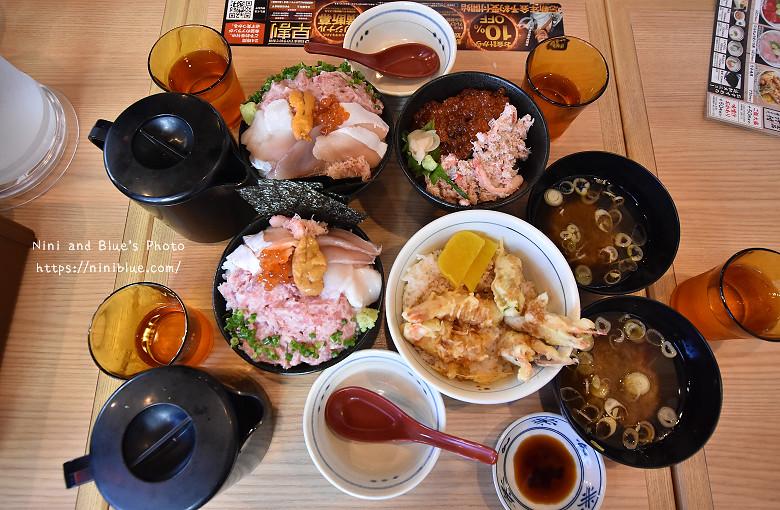 日本沖繩美食北海道魚萬08