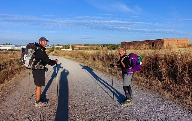 Gillians Camino Pics-5
