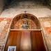 Antico ingresso di S. Maria del Piano