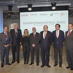 InPeru 2016 en Encuentro Empresarial Perú - España