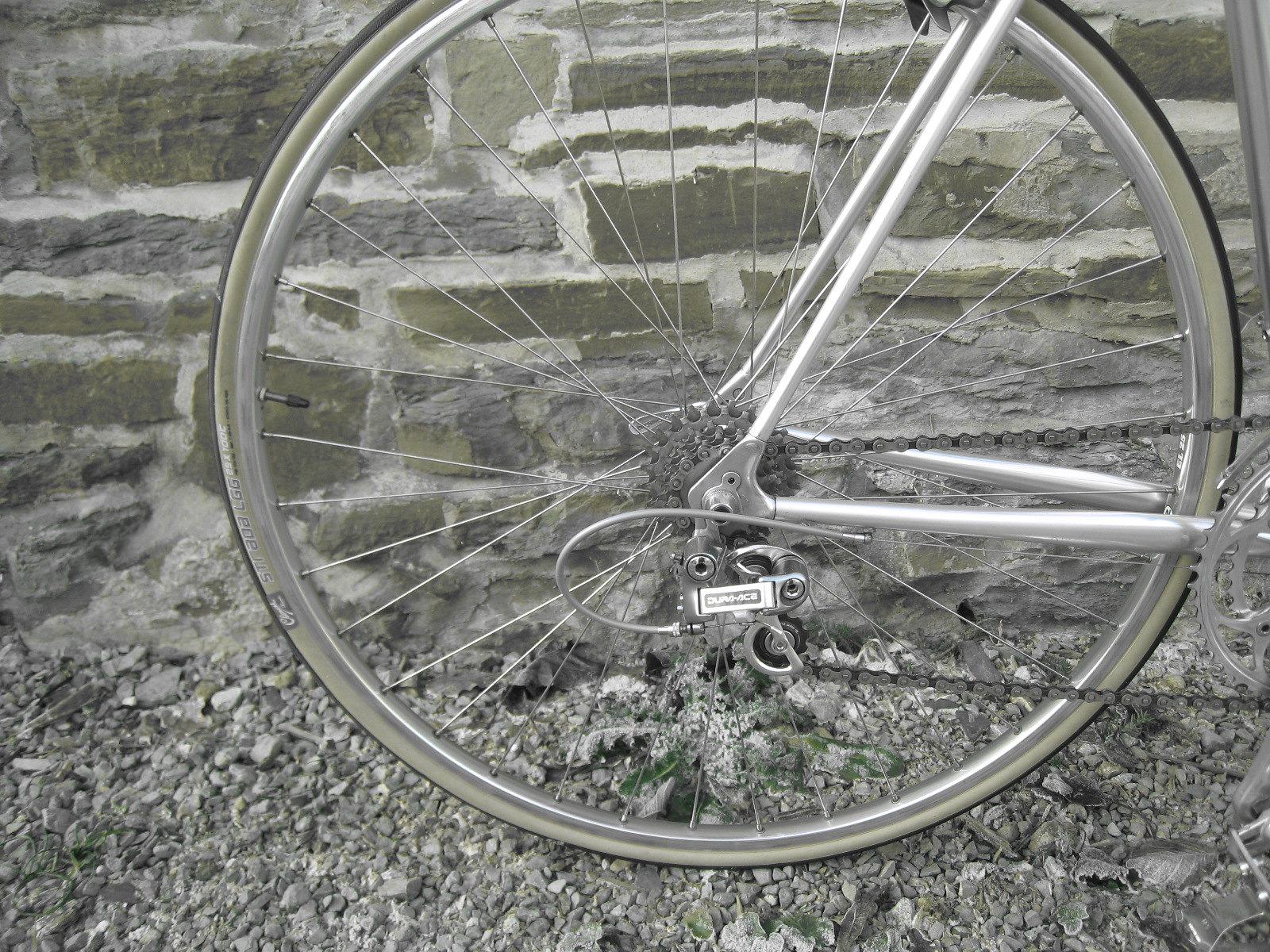 VITUS 979. Un vélo par semaine. 31909140091_ce8c9b9596_h