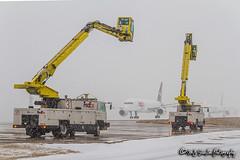 N936FD FedEx | Boeing 757-2T7(SF) | Memphis International Airport 1