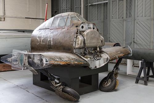 A6M Zero wreck