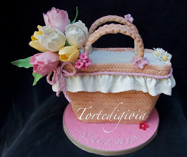 Cake by tortedigioia