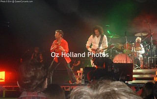 Queen+ Paul Rodgers live @ Auburn Hills - 2006