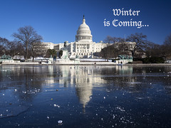 Winter is Coming (1-20-2017)