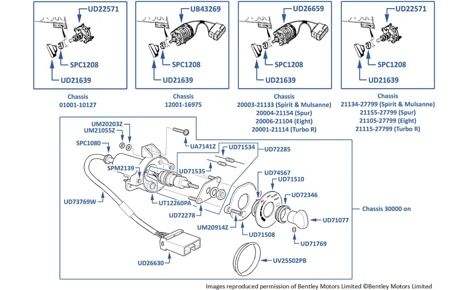 32629293651_bec2fb0aa0_o_d electrical & ignition 1980 to 2003 bentley eight wiring diagram at bayanpartner.co