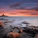 Sunset au Cap Dramont ( Var / France ) by AzurScape