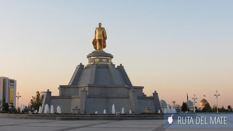 Ashgabat Turkmenistan (4)