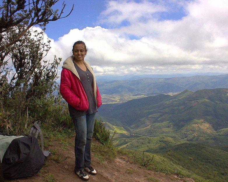 #travelbloggerindia #boliviatourism #southamerica #amboronationalpark