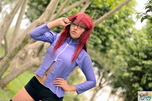 Naruto-Sakura-Karin-Sookie-Ameni-Dash-Cosplay
